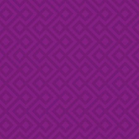 purple background: Purple Linear Weaved Seamless Pattern. Neutal tileable vector background.