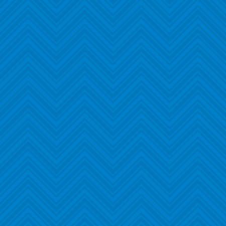 Blue Chevron Pattern Neutral Seamless Herringbone Wallpaper For Modern Design In Flat Style