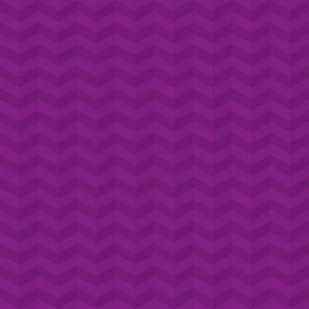 puckered: Purple Chevron Pattern. Neutral Seamless Herringbone Wallpaper Pattern for Modern Design in Flat Style. Tileable Geometric Tech Vector Background.