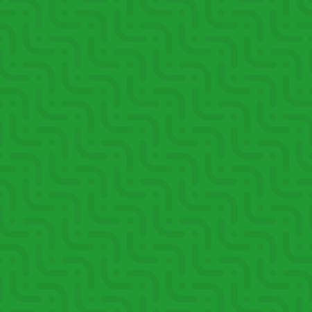 patrics: Herringbone neutral seamless pattern in flat style. Tileable vector web background in green color.