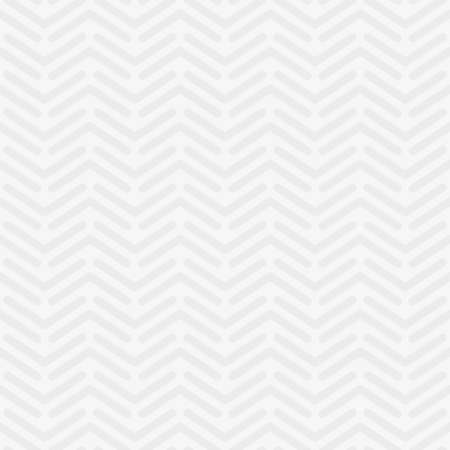 grey pattern: Herringbone neutral seamless pattern in flat style. Tileable vector web background in white color. Stock Photo