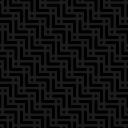 grey pattern: Herringbone neutral seamless pattern in flat style. Tileable vector web background.