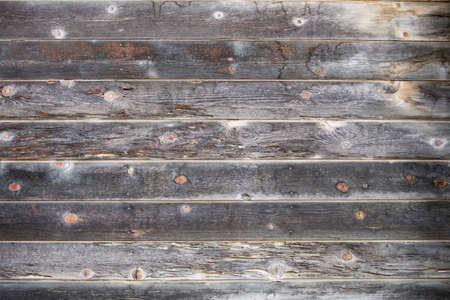distressed: Old distressed and worn wood wall background