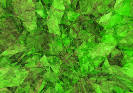 mirrored: Abstract colored mirrored background. 3D rendering. Stock Photo