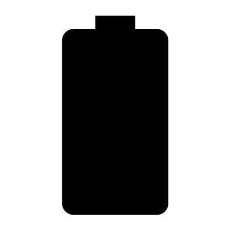 battery vector icon Stock fotó - 110249882