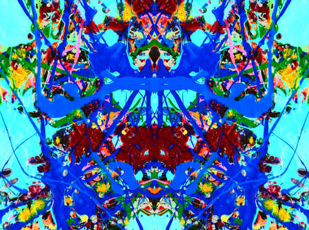 psique: 4 del arte abstracto
