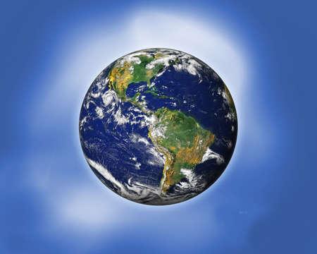 earth Stock Photo - 4257802