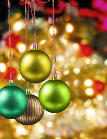 semblance: Albero di Natale