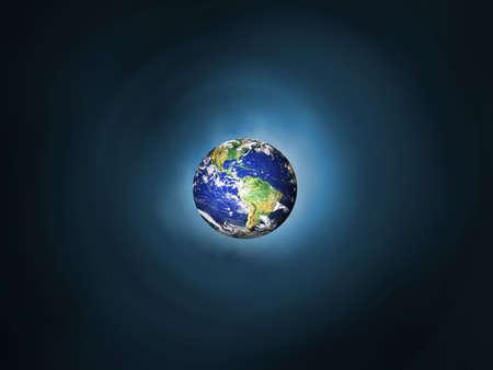 terra: earth