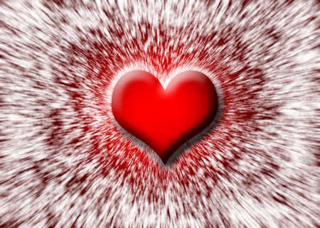 fiance: heart
