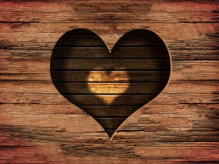 heart Stock Photo - 5993093