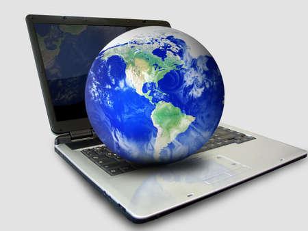 worldwideweb:  Concetto di World wide web  Archivio Fotografico