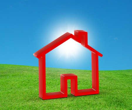 home Stock Photo - 7527180