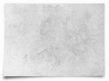 Antique parchment paper texture photo