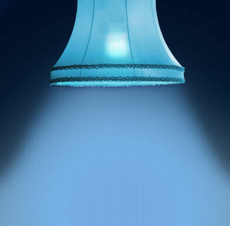 Lampe Standard-Bild
