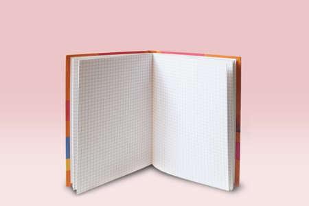 royalty free stock photos: open book Stock Photo