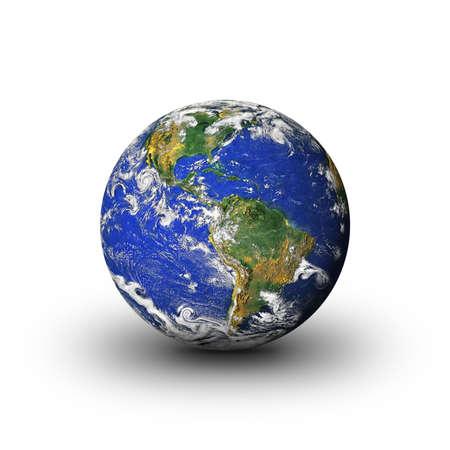 meridian: earth