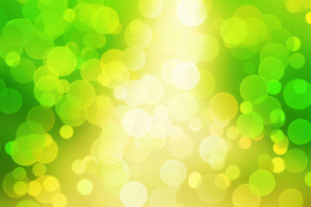 Colorful Blurred festive lights  photo