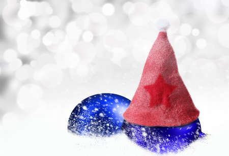 christmas background Stock Photo - 8164229