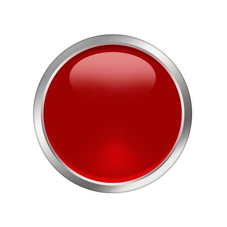 knop: rode knop