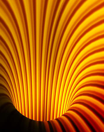 abstract  tunnel Stock Photo - 8511996