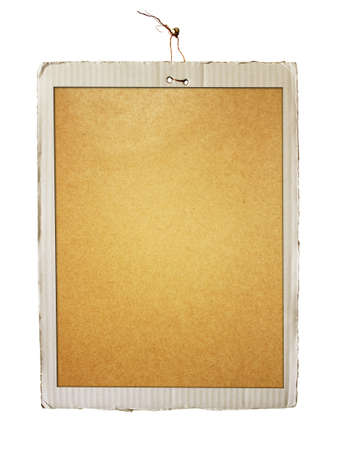 Vintage Paper photo