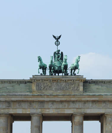 Berlin, Germany Stock Photo - 9593421