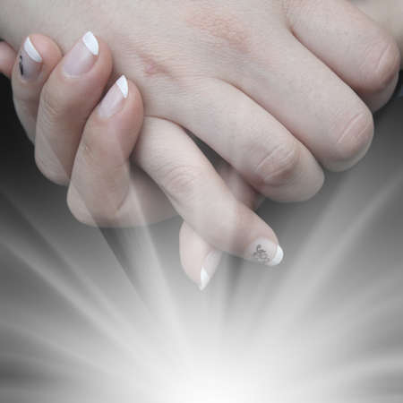 hands, conceptual image