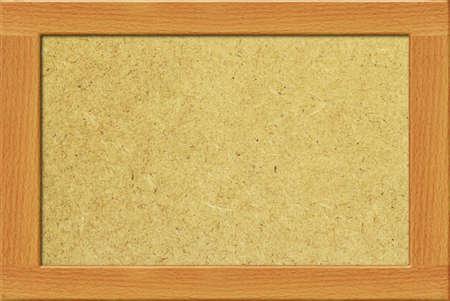 empty note board Zdjęcie Seryjne