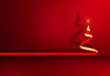 Christmas background Stock Photo - 11193990