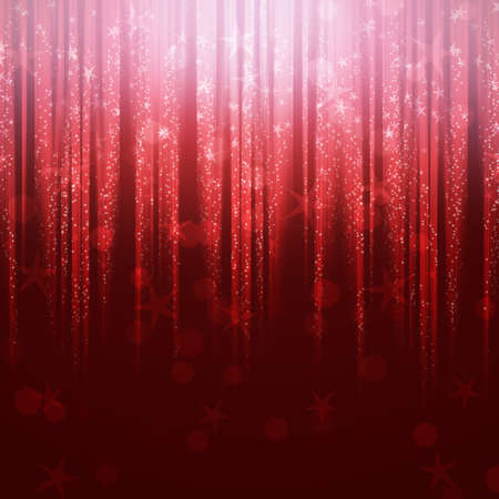 gala: Christmas background