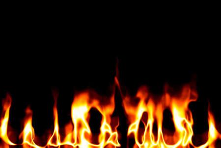 brand achtergrond