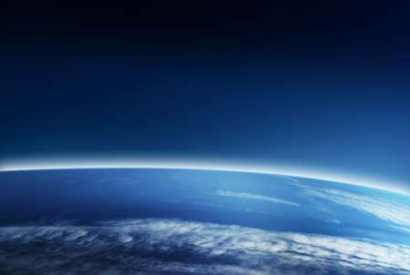 Raum Standard-Bild - 13415020