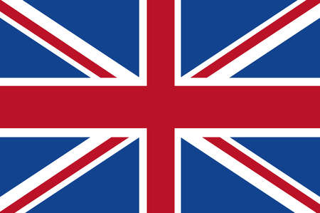 flag of the United Kingdom photo