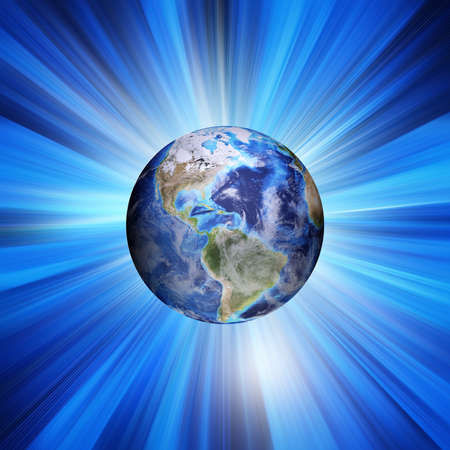 mother earth: earth