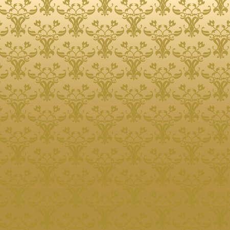 damask background Stock Photo - 15292068