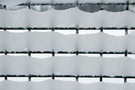 fresh snow photo