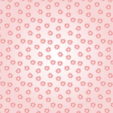 flowers pattern Stock Photo - 18840894