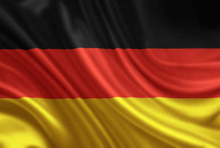 germany flag photo