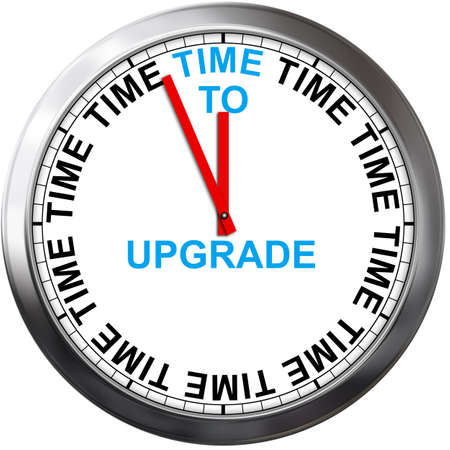 upgrade: Time to Upgrade