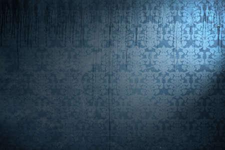 vintage background pattern: grunge texture