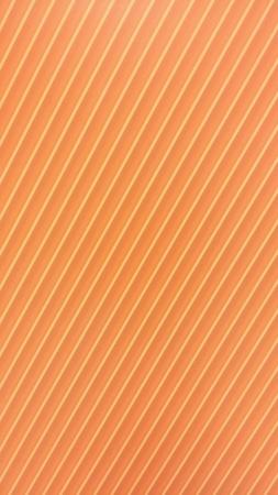 yaw: Yellow North Line with Orange Background