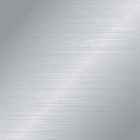 brushed aluminum: Fondo de metal.