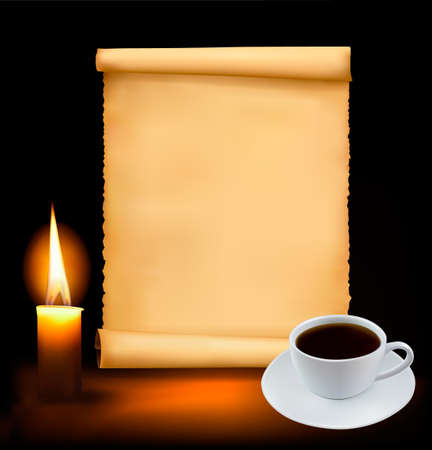 Restaurant menu design. Zdjęcie Seryjne - 8898346