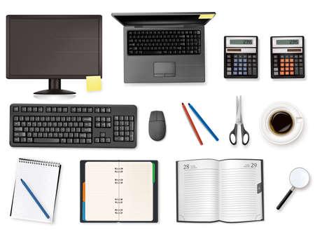 memory board: Conjunto de equipos y aparatos electr�nicos.  Vectores