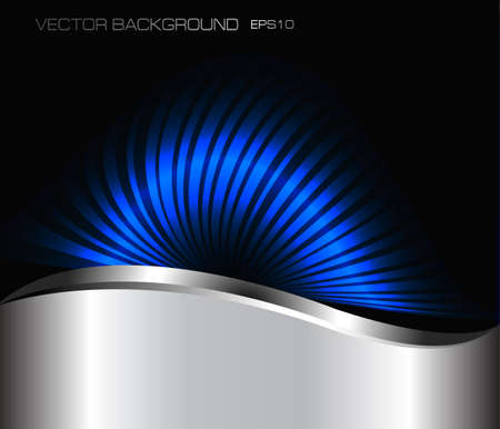 Abstract business background. Vector illustration Stock Vector - 10945849