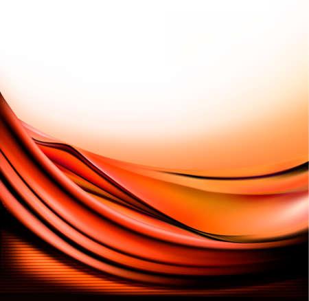 drape: Business elegant abstract background illustration Illustration