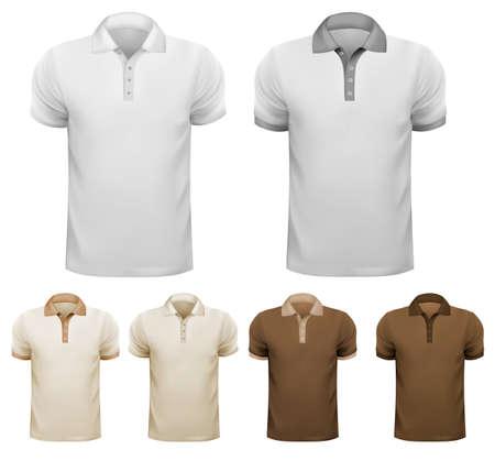 woman white shirt: Black and white men t-shirts