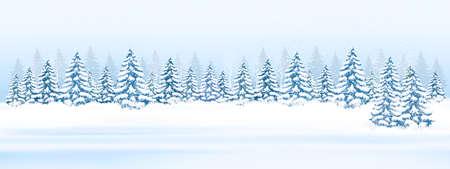 クリスマス グリーティング カード コンセプト デザイン。