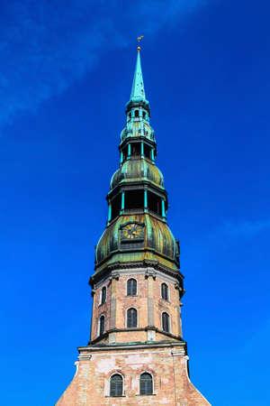 St. Peter Standard-Bild - 19299206